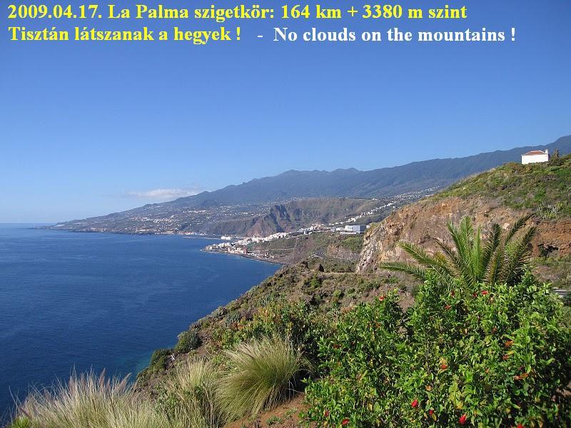 Györgyi Gábor : La Palma