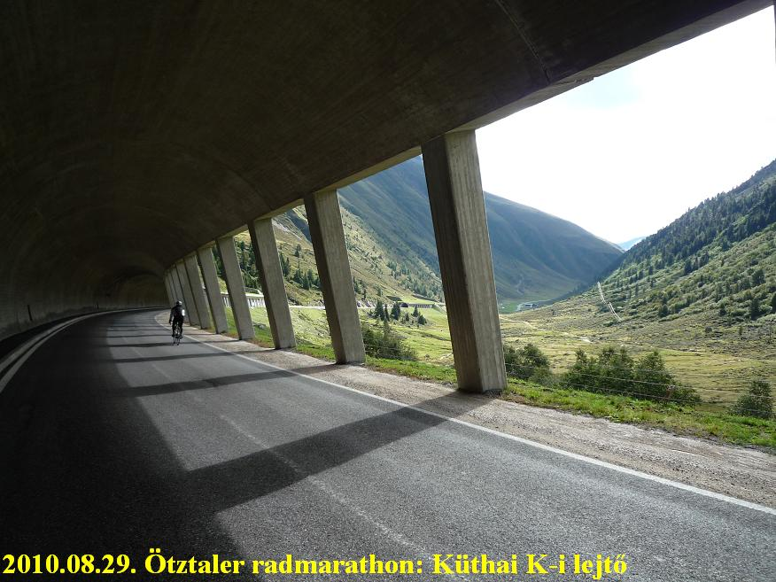 Ötztaler radmarathon / bicycle marathon / Küthai: Györgyi Gábor