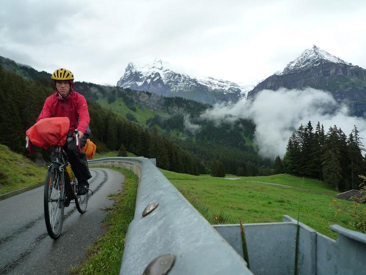 Alps Alpok Alpen - Grindelwald , Bussalp, Oberläger -  Györgyi Gábor 2011